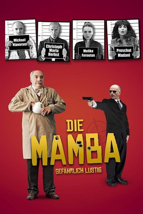 Poster von Die Mamba