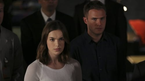 Marvel's Agents of S.H.I.E.L.D. - Season 3 - Episode 8: Many Heads, One Tale