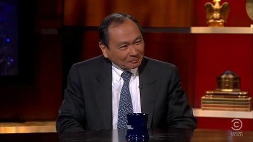 The Colbert Report: Season 7 – Episod Francis Fukuyama