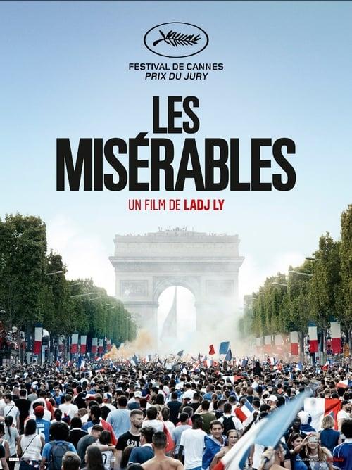 Regardez Les Misérables Film en Streaming VOSTFR