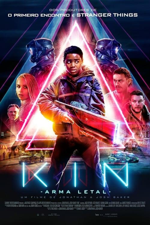 Assistir Kin 2018 - HD 720p Legendado Online Grátis HD