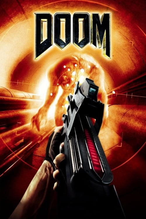 Watch Doom (2005) Full Movie