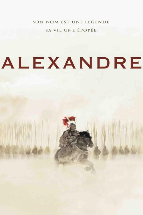 ★ Alexandre (2004) streaming Amazon Prime Video
