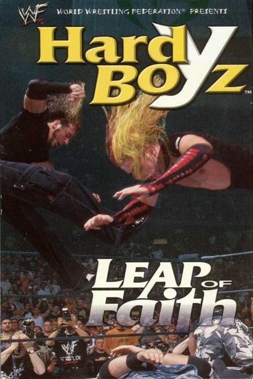Mira La Película WWF: Hardy Boyz - Leap of Faith En Español