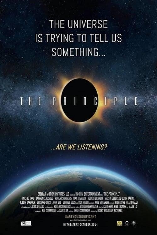 The Principle (2014) Poster