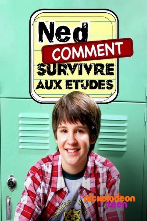 Les Sous-titres Ned ou Comment survivre aux études (2004) dans Français Téléchargement Gratuit | 720p BrRip x264