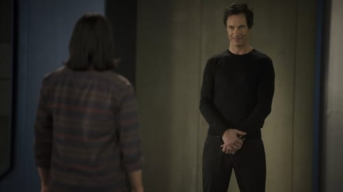 The Flash - Season 1 - Episode 20: The Trap