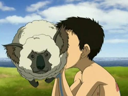 Assistir Avatar: A Lenda de Aang S03E09 – 3×09 – Dublado