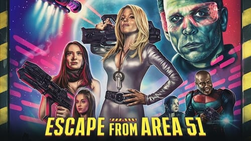 Escape From Area Fifty One