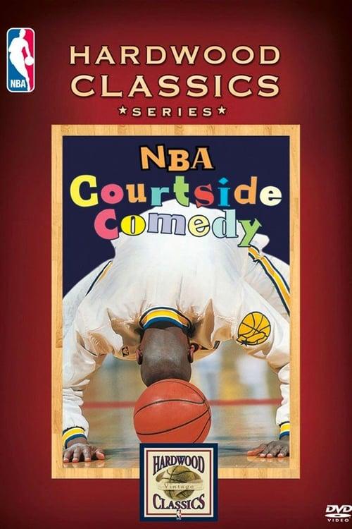 NBA Courtside Comedy (1997)