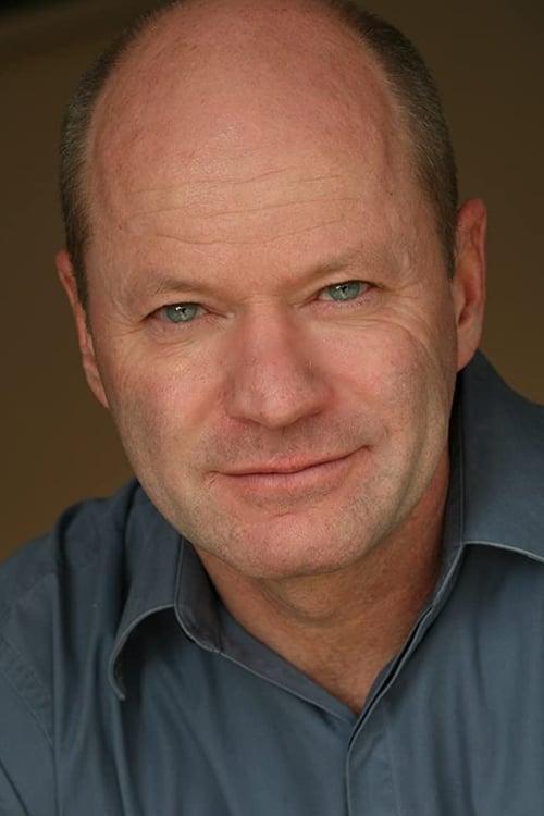 William Francis McGuire