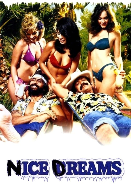Film Cheech et Chong's Nice Dreams En Français
