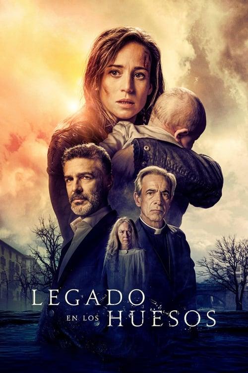 Assistir Legado nos Ossos - HD 720p Dublado Online Grátis HD