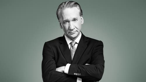 Real Time with Bill Maher - Season 13
