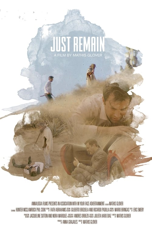 Just Remain (2017)