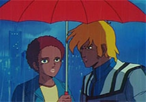 Macross 1983 Hd Tv: Season 1 – Episode Rainy Night