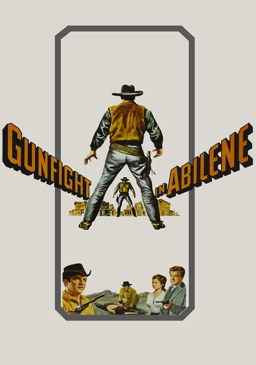 Gunfight in Abilene