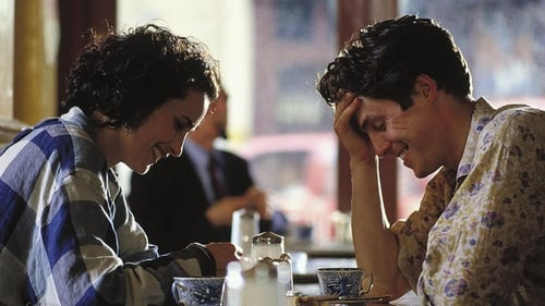 Subtitles Four Weddings and a Funeral (1994) in English Free Download | 720p BrRip x264
