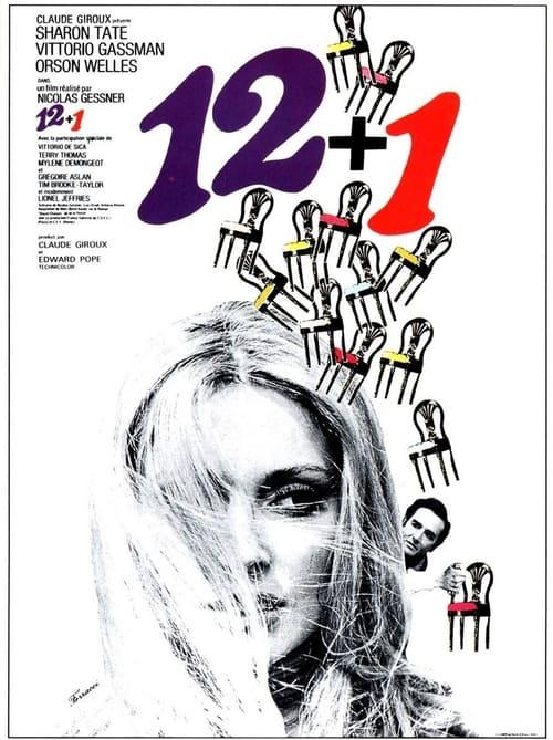 Una su 13 (1969)