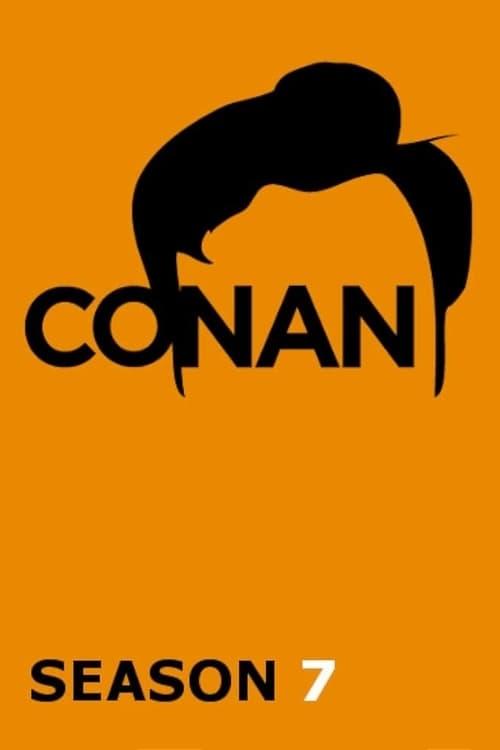 Conan: Season 7