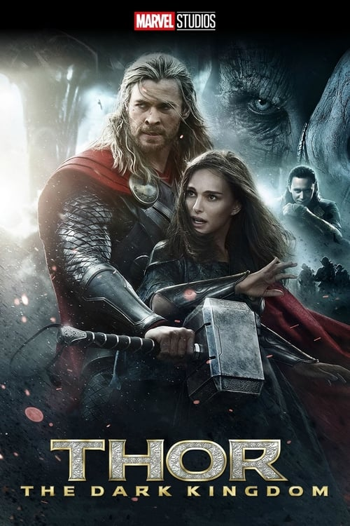 Thor - The Dark Kingdom - Action / 2013 / ab 12 Jahre