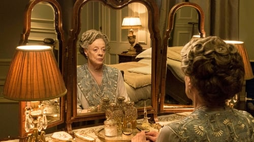 Assistir Downton Abbey S06E01 – 6×01 – Legendado