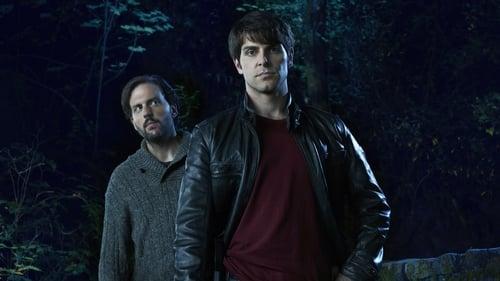 Grimm Season 4 Complete