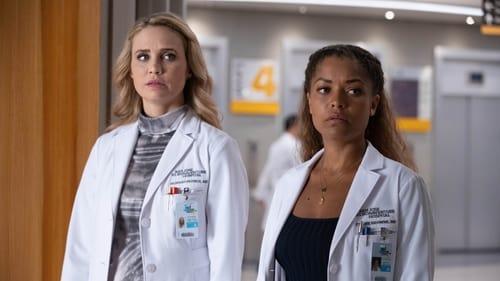 The Good Doctor - Season 3 - Episode 7: SFAD
