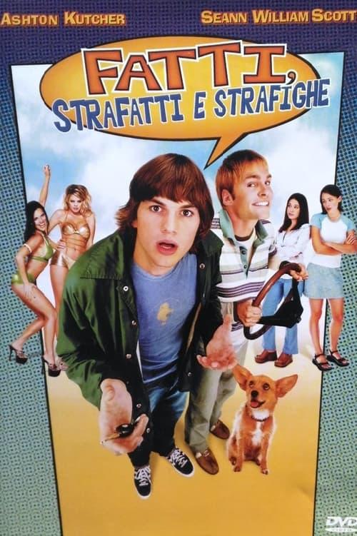 Fatti, strafatti e strafighe (2000)