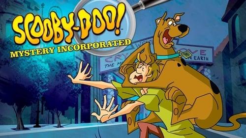 Scooby-Doo și Echipa Misterelor (2010) – Dublat în Română (1080p, HD) [Scooby-Doo! Mystery Incorporated]