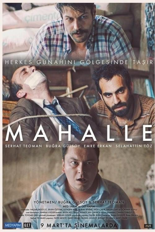 Sledujte Film Mahalle Online