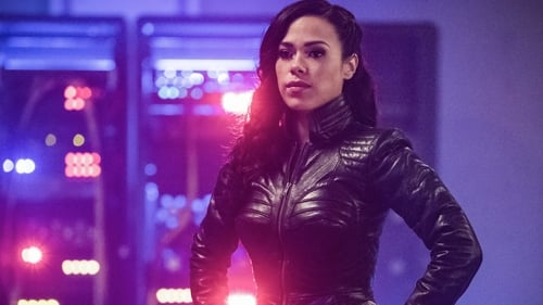 The Flash: Season 4 – Episode Therefore She Is