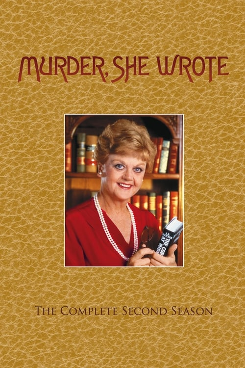 Murder She Wrote: Season 2