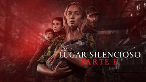A Quiet Place Part II - Silence is not enough. - Azwaad Movie Database