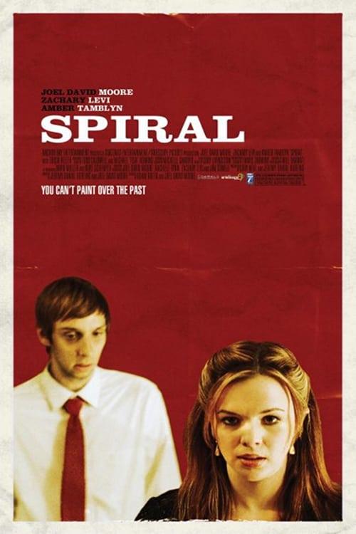 Poster von The Spiral - Tödliches Geheimnis
