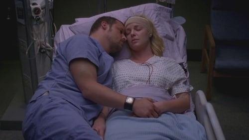 Grey's Anatomy - Season 5 - Episode 19: 19