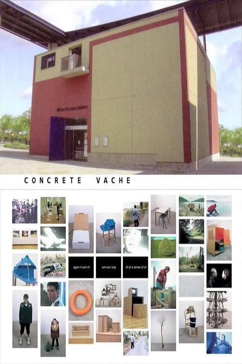 Concrete Vache