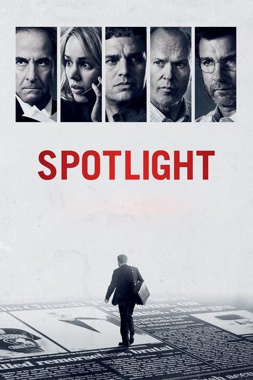 Spotlight Peliculas gratis