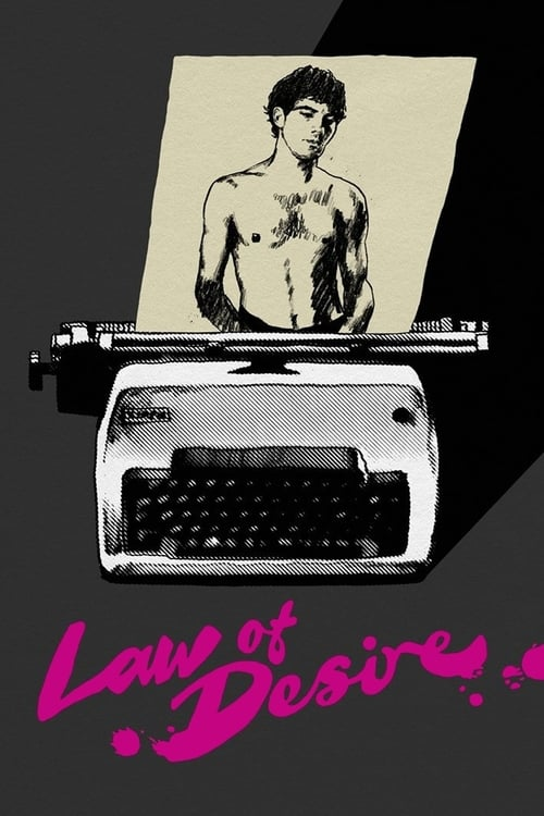 Download Law of Desire (1987) Best Quality Movie