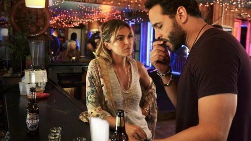 Graceland: Season 3 – Episode Piñon Tree
