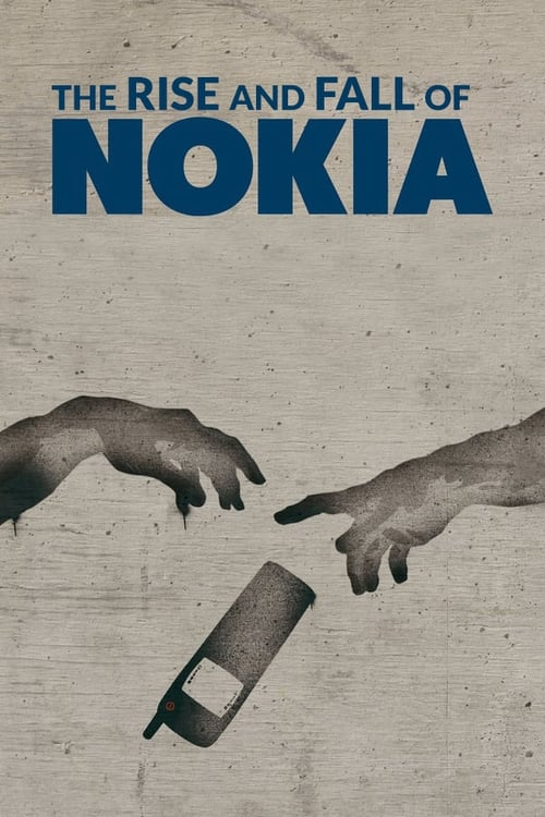 The Rise and Fall of Nokia (2018) — The Movie Database (TMDb)