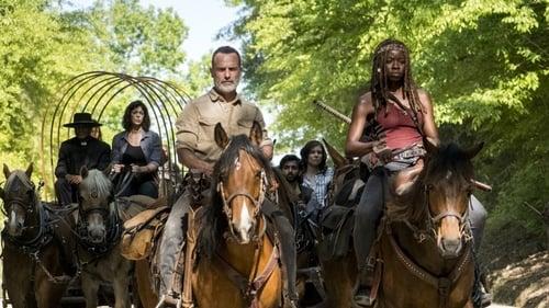 The Walking Dead - Season 0: Specials - Episode 49: Season 9 Preview Special