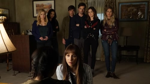 Assistir Pretty Little Liars S07E19 – 7×19 – Dublado