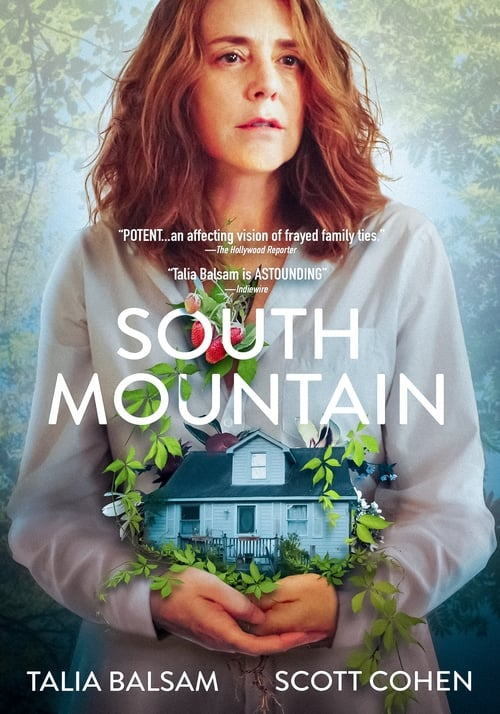 South Mountain Poster