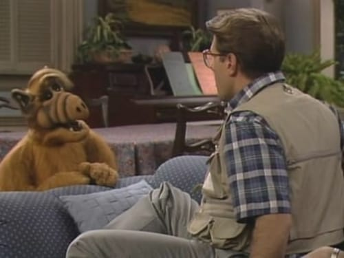 Alf 1990 Tv Show: Season 4 – Episode The First Time Ever I Saw Your Face