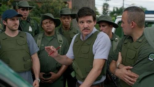 Assistir Narcos S03E04 – 3×04 – Dublado