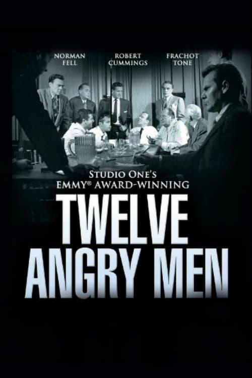 Mira Twelve Angry Men En Buena Calidad Hd