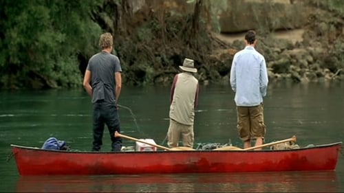 Without a Paddle – Σκάσε και κολύμπα