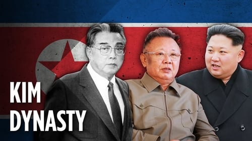 Inside North Korea: The Kim Dynasty