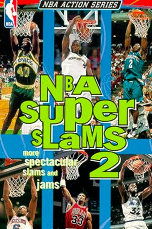 NBA Super Slams 2 (1999)